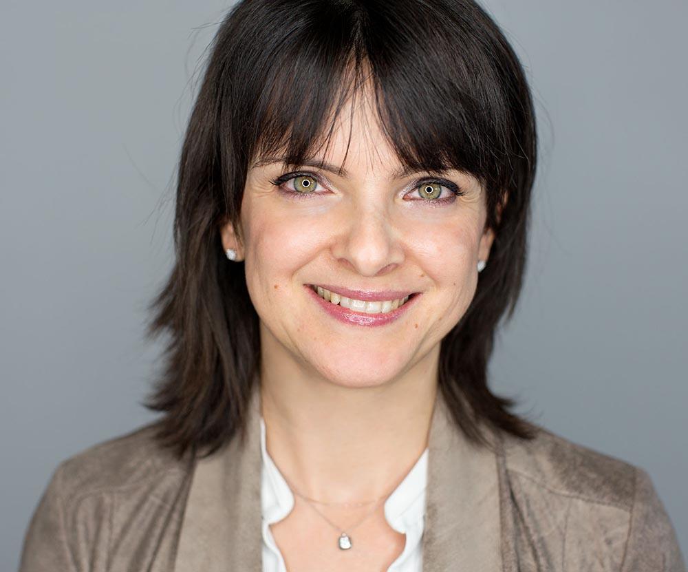 Francesca Voltarel