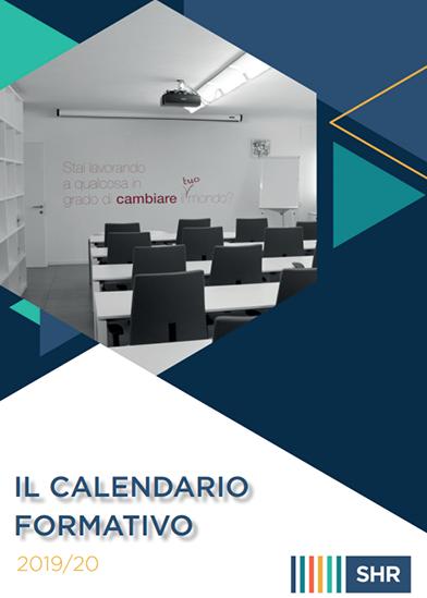 Calendario Formativo